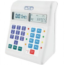 8-in-1 Digital Timer