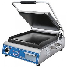 Smooth Single Large Bistro Sandwich Grill