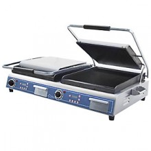 Smooth Double Large Bistro Sandwich Grill