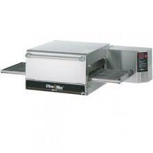 Gas Impingement Conveyor Oven - Natural Gas