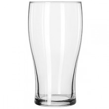 16 Oz. Pub Glass 2 dz/cs