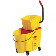 WaveBrake® Side Press Mopping Combo