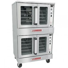Double Electric SilverStar Convection Oven