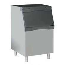 "30""  Wide 536 lbs. Capacity Polyethylene Ice Bin"