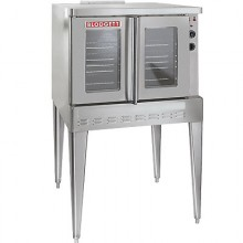 Single Gas Convection Oven