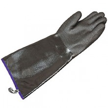 "17""L Neoprene Gloves"