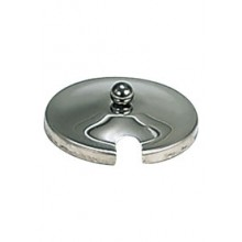 Condiment Jar Slotted Cover