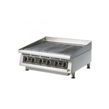 """24"""" W Ultra-Max™ Gas Radiant Charbroiler"""