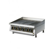 """60"""" W Ultra-Max™ Gas Radiant Charbroiler"""