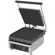 Smooth Small Grill-Express™ Panini Grill