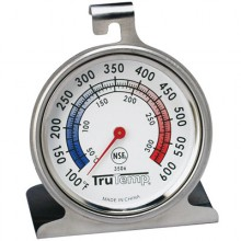 100°F to 600°F Oven Thermometer