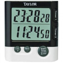 24 Hour Compact Digital Timer