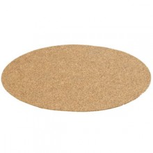 "Replacement Cork for 14"" Round Tray"