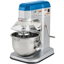 7 Quart 1/3 HP Counter Commercial Stand Mixer