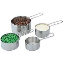 Deluxe Measuring Cup Set