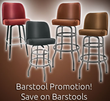 Save on Barstools!