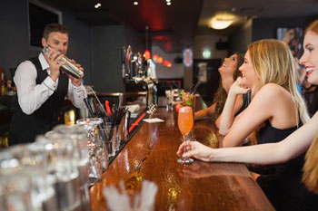 Top Four Bar Owner Mistakes